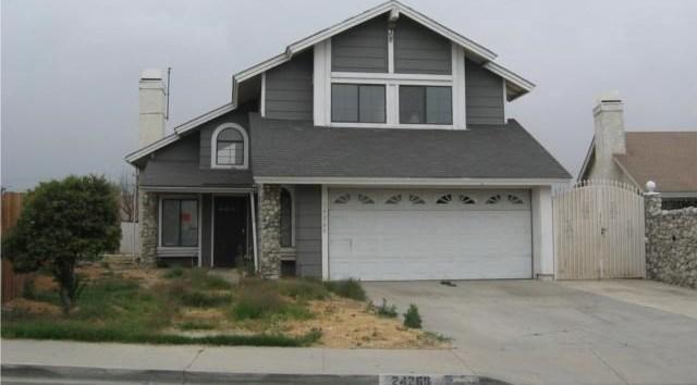 Closed | 24269 Dressin Drive Moreno Valley, CA 92553 0