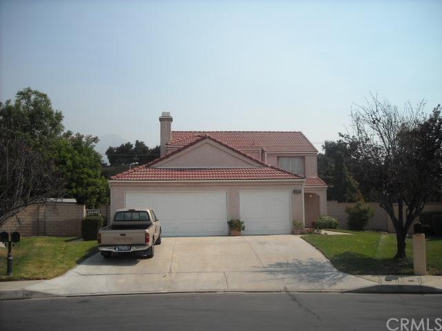 Closed | 1217 Granada Street Upland, CA 91784 0