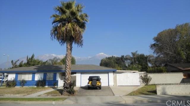 Closed | 7685 Amethyst Avenue Rancho Cucamonga, CA 91730 1