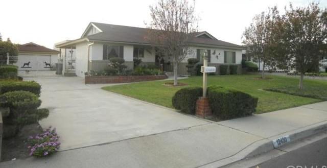 Closed | 12430 Baker Avenue Chino, CA 91710 0