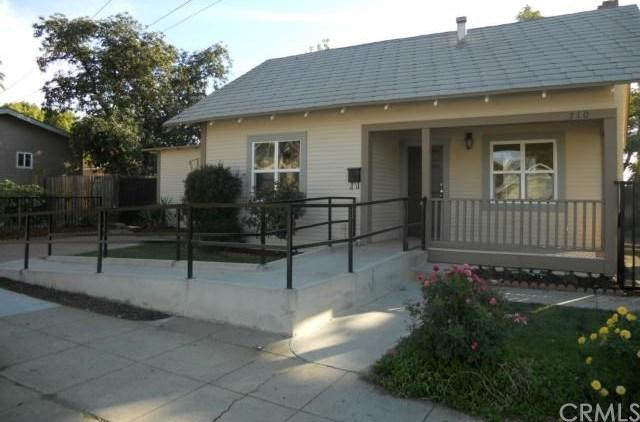 Closed | 210 N Pleasant Avenue Ontario, CA 91764 0