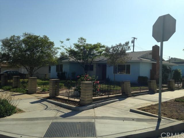 Closed | 1027 N Elderberry Avenue Ontario, CA 91762 0