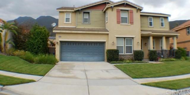 Closed | 14994 Westfork Lane Fontana, CA 92336 0