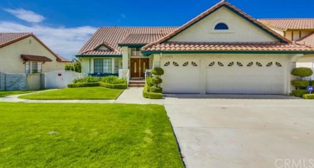 Closed | 11061 Seven Pines Drive Rancho Cucamonga, CA 91737 1