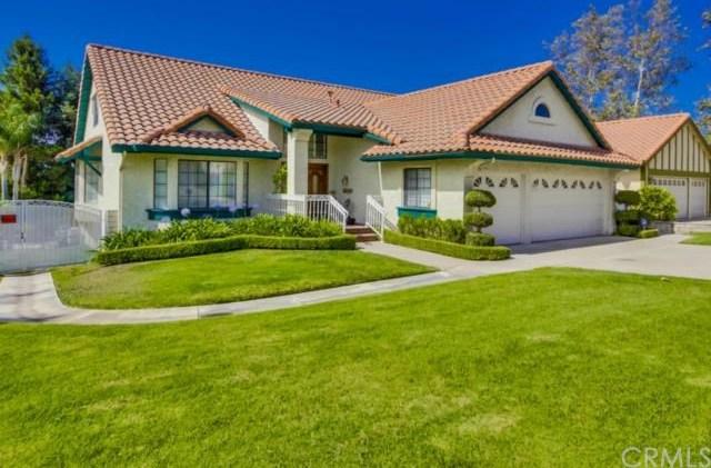 Closed | 11061 Seven Pines Drive Rancho Cucamonga, CA 91737 2