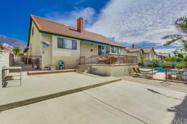 Closed | 11061 Seven Pines Drive Rancho Cucamonga, CA 91737 27