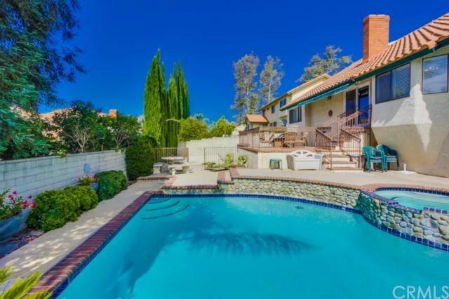 Closed | 11061 Seven Pines Drive Rancho Cucamonga, CA 91737 29