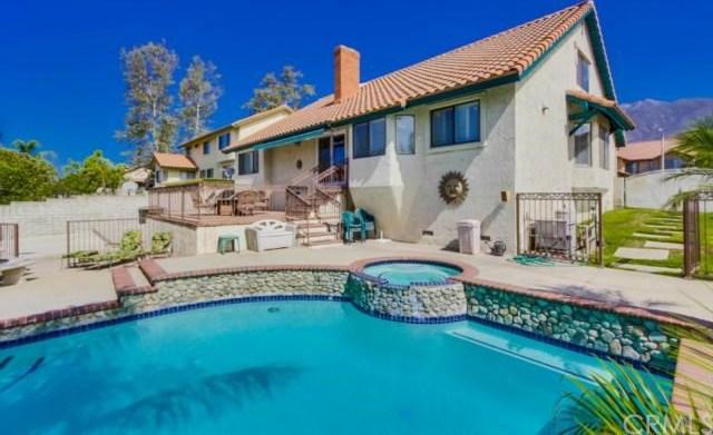 Closed | 11061 Seven Pines Drive Rancho Cucamonga, CA 91737 30