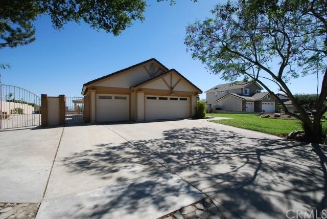 Closed | 9925 Manzanita Drive Rancho Cucamonga, CA 91737 1