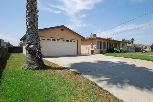 Closed | 18659 Marygold Avenue Bloomington, CA 92316 0