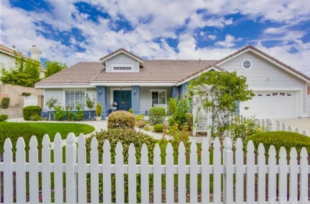 Closed | 2024 Birkdale Avenue Upland, CA 91784 1
