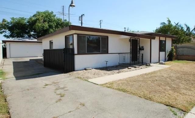 Closed | 3148 Stichman Avenue Baldwin Park, CA 91706 1