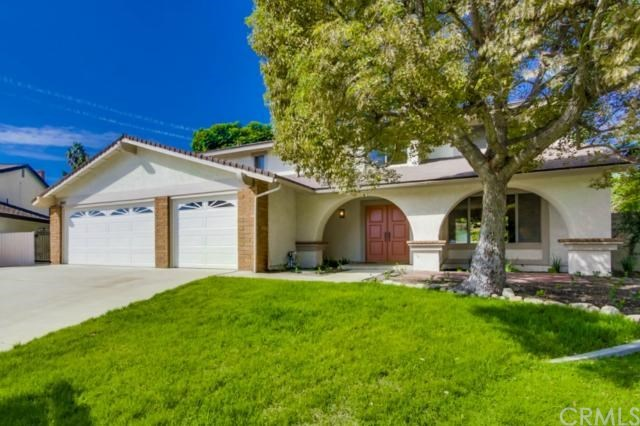 Closed | 1845 Coolcrest Way Upland, CA 91784 0