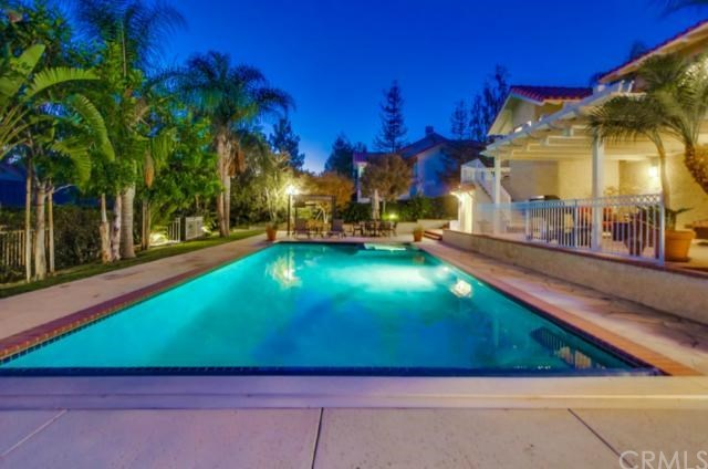 Closed | 10777 Deer Canyon Drive Alta Loma, CA 91737 9