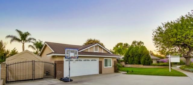 Closed | 536 Deerhaven Court Upland, CA 91786 0
