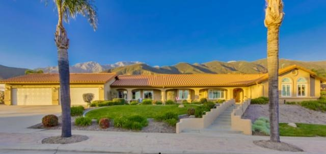 Closed | 5087 Via Serena  Rancho Cucamonga, CA 91701 0