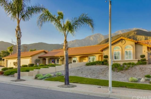 Closed | 5087 Via Serena  Rancho Cucamonga, CA 91701 1