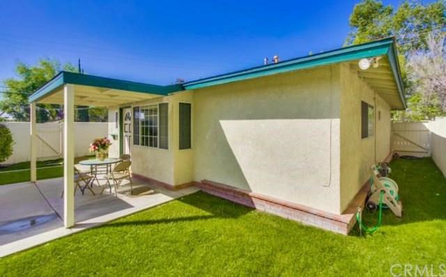 Closed | 480 S College Avenue Claremont, CA 91711 24
