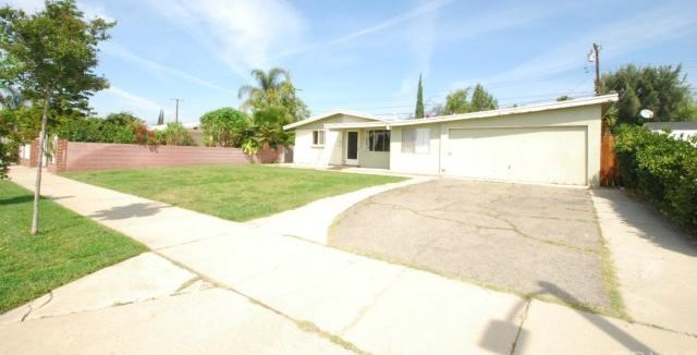 Closed | 1456 W La Deney Drive Ontario, CA 91762 0