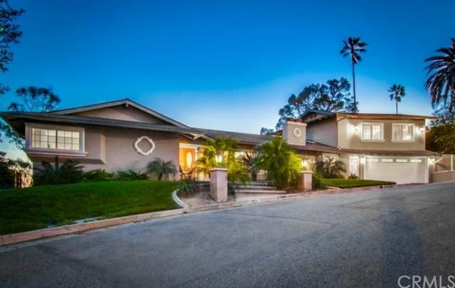 Closed | 854 Hillcrest Place Pomona, CA 91768 0