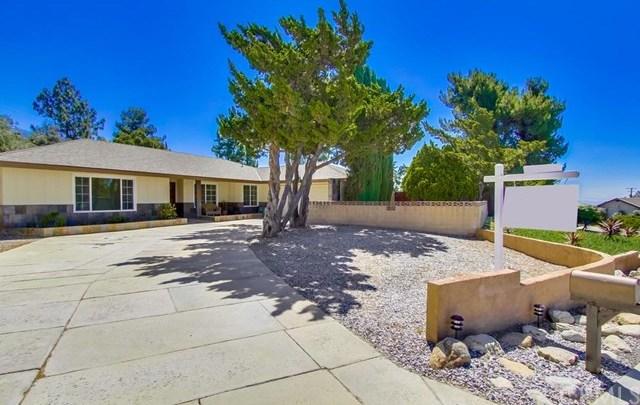 Closed | 5551 Vinmar Avenue Rancho Cucamonga, CA 91701 0