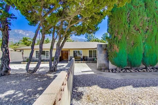 Closed | 5551 Vinmar Avenue Rancho Cucamonga, CA 91701 1