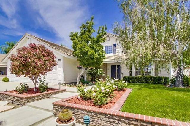 Closed | 975 Pineridge Street Upland, CA 91784 0