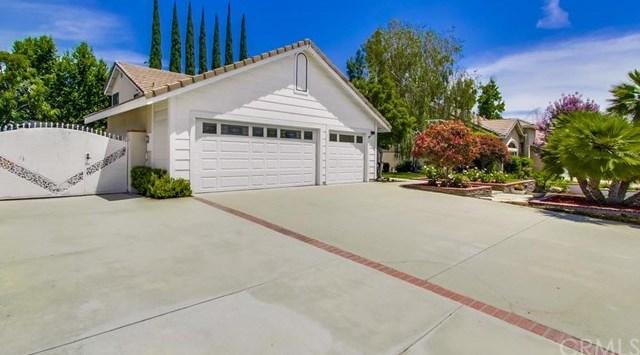 Closed | 975 Pineridge Street Upland, CA 91784 1