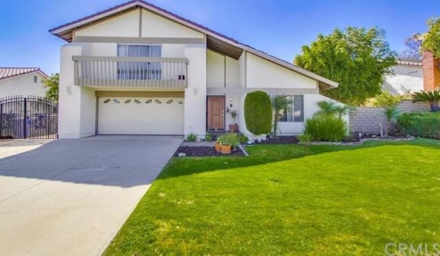 Closed | 1347 Wilson Avenue Upland, CA 91786 0
