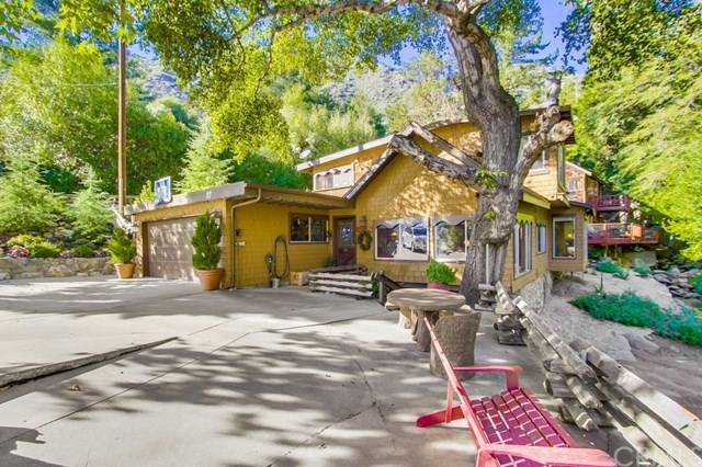 Closed | 27 Mt Baldy Road Mt Baldy, CA 91759 0