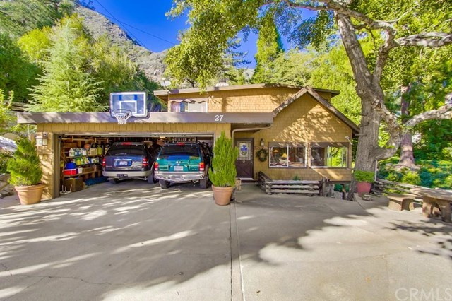 Closed | 27 Mt Baldy Road Mt Baldy, CA 91759 20