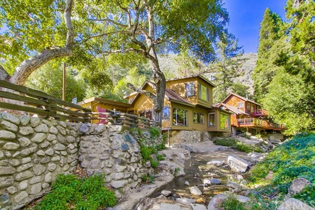 Closed | 27 Mt Baldy Road Mt Baldy, CA 91759 24