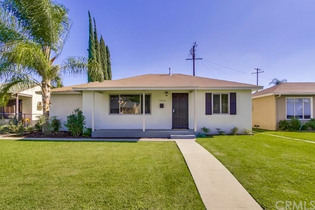Closed | 15040 Root Street Baldwin Park, CA 91706 0