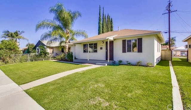 Closed | 15040 Root Street Baldwin Park, CA 91706 1