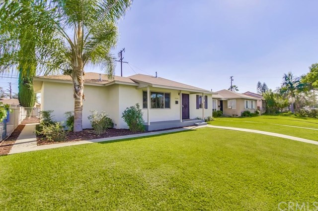 Closed | 15040 Root Street Baldwin Park, CA 91706 2