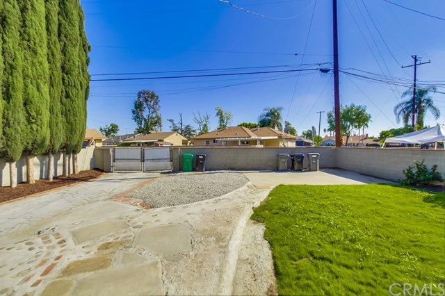 Closed | 15040 Root Street Baldwin Park, CA 91706 30