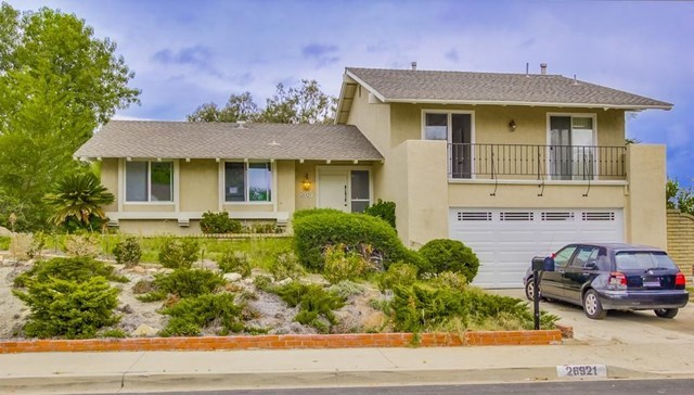Closed | 26921 Aldeano Drive Mission Viejo, CA 92691 1