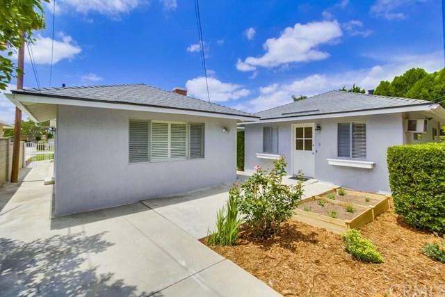 Closed | 1431 Joycedale Avenue West Covina, CA 91790 55