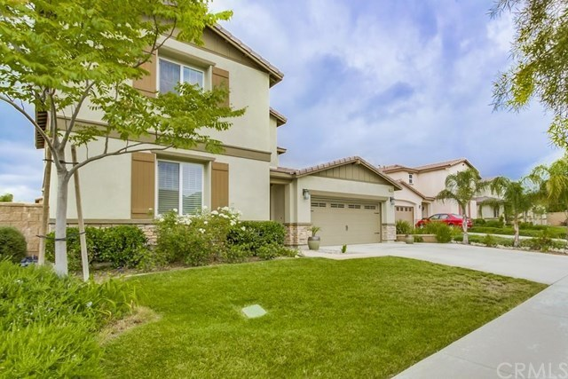 Closed | 6846 San Rafael Court Fontana, CA 92336 1