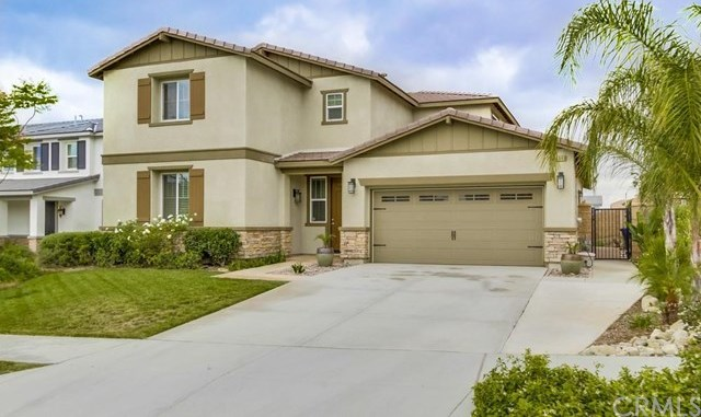 Closed | 6846 San Rafael Court Fontana, CA 92336 2