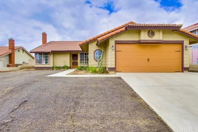 Closed | 7000 La Luna Court Rancho Cucamonga, CA 91701 0