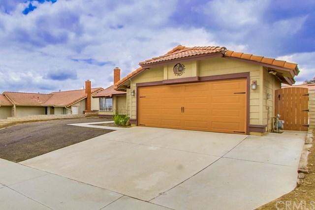 Closed | 7000 La Luna Court Rancho Cucamonga, CA 91701 1