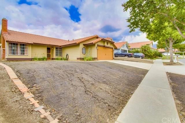 Closed | 7000 La Luna Court Rancho Cucamonga, CA 91701 2