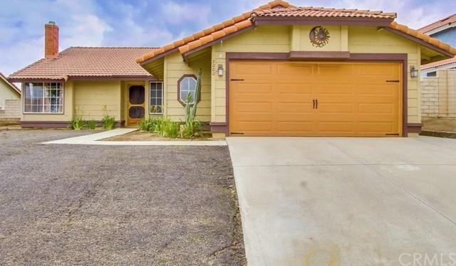 Closed | 7000 La Luna Court Rancho Cucamonga, CA 91701 3