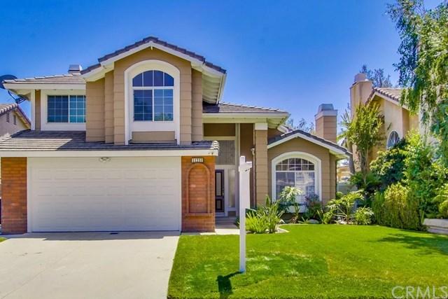 Closed | 11237 Brown Drive Rancho Cucamonga, CA 91701 0
