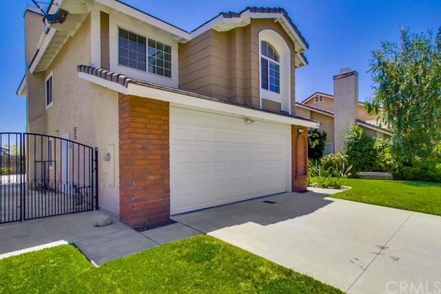 Closed | 11237 Brown Drive Rancho Cucamonga, CA 91701 1