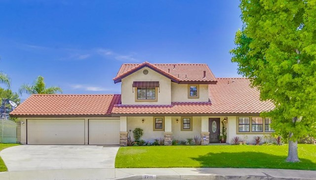 Closed | 7711 Calle Clarin Rancho Cucamonga, CA 91730 0