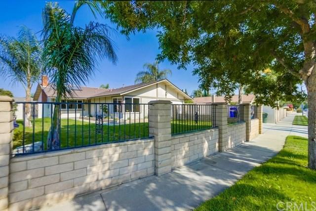 Closed | 8441 Malachite Avenue Rancho Cucamonga, CA 91730 1