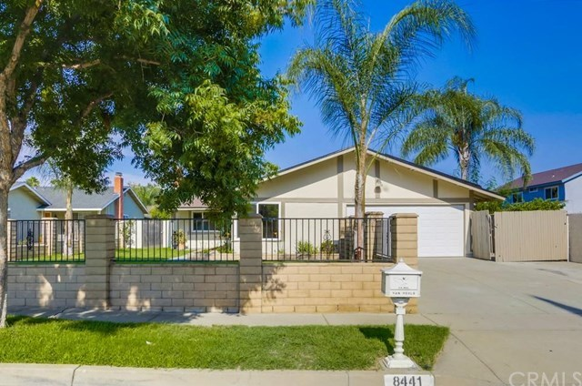 Closed | 8441 Malachite Avenue Rancho Cucamonga, CA 91730 2