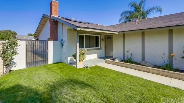 Closed | 8441 Malachite Avenue Rancho Cucamonga, CA 91730 8